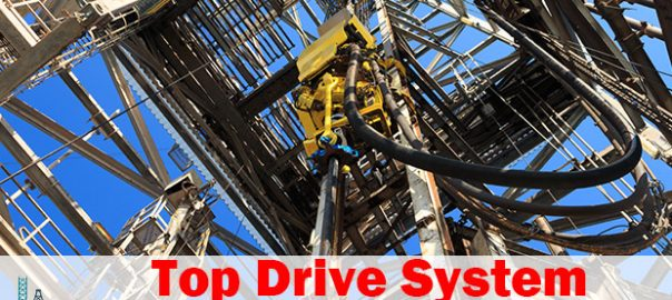 top-drive-system