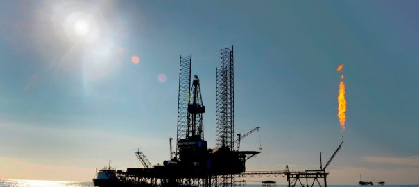 Basic Information about Jack Up Rig Legs